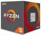 Procesador AMD Ryzen 5 2600 AM4 3.9MHZ