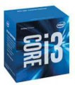 Procesador Intel Core I3-6100 Skylake S1151