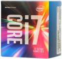 Procesador Intel Core I7-6700 1151 + Fan