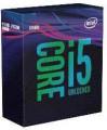 Procesador Intel I5-9600K Coffeelake S1151