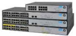 Switch Aruba-HPE 1420-24G-POE 24P