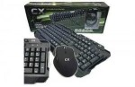Teclado+Mouse CX Gamer 2.4ghz Wireless