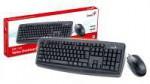Teclado + Mouse Genius KM-130 USB