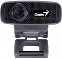 Webcam Genius Facecam 1000X 720p HD + Mic