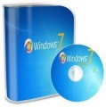 Windows 7 Pro 64B OEM DVD