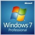 Windows 7 Profesional 32Bits OEM DVD