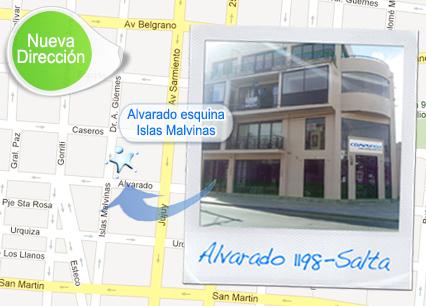 Venta Electronica, Informatica y Computacion en Salta, Tucuman y Jujuy - Argentina